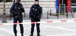 Полицаят убиец в Париж може да е бил терорист