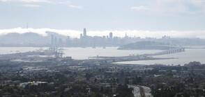 СРЕЩУ ГОРСКИТЕ ПОЖАРИ: Спират тока за няколко дни в Северна Калифорния (ВИДЕО+СНИМКИ)