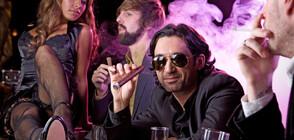 Проверка на NOVA: Спазва ли се забраната за пушене на закрито?