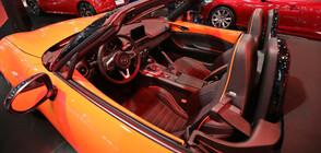 Нови технологии в сферата на мобилността показват на Sofia Motor Show 2019
