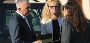 Иванчева и Петрова поискаха отвод на съда