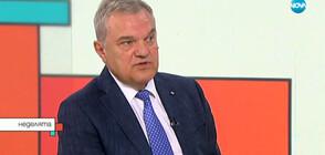 Защо АБВ поискаха оставката на военния министър?