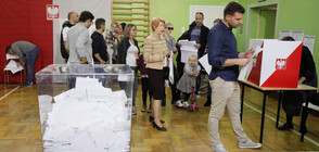 """Управляващата партия в Полша """"Право и справедливост"""" спечели парламентарните избори"""