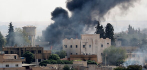 В помощ на кюрдите: Дамаск изпраща армията на границата с Турция