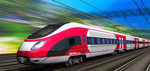 """10 """"влака-стрела"""" са повредени от опустошителния тайфун в Япония (ВИДЕО)"""