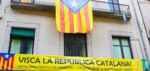 Испания издаде заповед за арест на Пучдемон