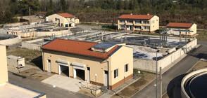Отпадните води на Видин няма да се вливат в Дунав