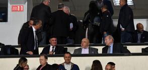 Премиерът поиска оставката на Боби Михайлов (ВИДЕО)