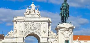Архитектурните шедьоври на Лисабон (ГАЛЕРИЯ)
