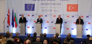 Русия: Няма да позволим турско-сирийски сблъсък