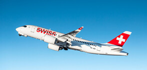 """Швейцарска авиокомпания спря полетите на 29 самолета """"Еърбъс"""""""