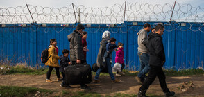 Държавите от ЕС са получили 8,6 млрд. евро за подобряване на условията за прием на мигранти