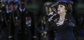Мирей Матийо с първи концерт в България