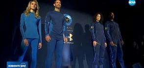 Представиха новите костюми за космическите туристи (ВИДЕО)