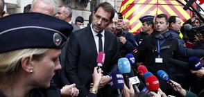 Арестуваха мъж, планирал атака в стил 11 септември във Франция