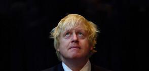 Джонсън залага политическата си съдба на гласуването по сделката за Brexit