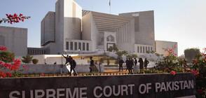 Осъдиха пакистанец на затвор за богохулство във Facebook