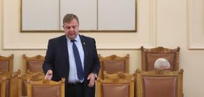 Каракачанов: Политиците в Скопие имат шанс да се поправят
