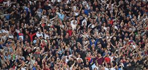 Ще бъдат ли овладени футболните ултраси?