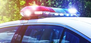 Мъж вряза с кола в група хора в Холандия, има ранени (СНИМКИ)