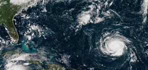 Торнадо в Северен Далас остави над 100 000 домакинства без ток (ВИДЕО+СНИМКИ)