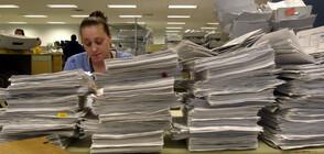 В деня на изборите звената за български документи за самоличност ще работят от 8.30 до 19.30 часа