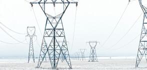 В зимна готовност: ЕСО и трите ЕРП-та готови да реагират при бедствия и аварии