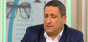 Тончо Токмакчиев: В управлението на София трябва да влязат хора със свободни идеи