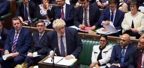 Джонсън и Корбин не се разбраха нито за Brexit, нито за нови избори