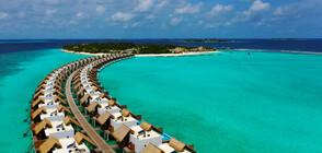 """""""Без багаж"""" ни отвеждат на приказния Малдивски остров Емералд"""