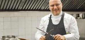 """Шеф Манчев хвърля спасителен пояс на гостилница в """"Кошмари в кухнята"""""""