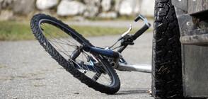 БЕЗ СЛЕДА: Повече от 40 дни издирват шофьора, убил колоездач в София (ВИДЕО)