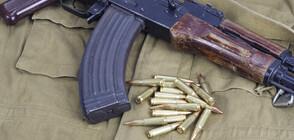 Осем души са убити при стрелба в руска военна база