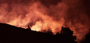 Заради пожарите в Калифорния: Спират тока на 2 милиона души