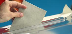 По първоначални данни: Кметът на Монтана с нов шести мандат, балотаж във Видин