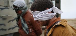 Арестуваха 20 заподозрени за връзки с ИДИЛ в Анкара