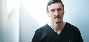 """Димо Алексиев за """"Откраднат живот: Кръвни връзки"""" и екзистенциалните въпроси"""