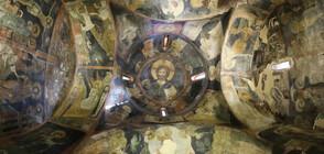 Боянската църква навършва 760 години от обновяването си (СНИМКИ)