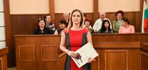 """""""Съдебен спор"""" за иск на жена, която твърди, че с бебето й са били бити"""