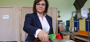 Нинова: Гласувах за по-чиста и зелена София