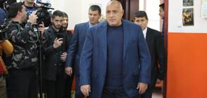 Борисов за Радев: Жените около него го ошашавиха (ВИДЕО+СНИМКИ)