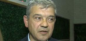 Румен Томов: Благоевград ще бъде по-спокоен, а гражданите по-независими