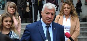 Новият кмет на Пловдив: Метла в администрацията няма да има