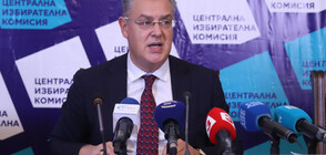 Преизчисляват избирателната активност на първия тур в София