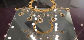 Показват съкровища от Велики Преслав на изложба в София (ВИДЕО+СНИМКИ)