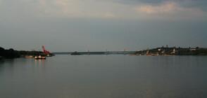 Ново понижение в нивото на Дунав