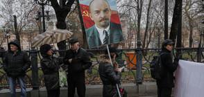 Парад в Москва отбеляза историческа дата от Втората световна война (ВИДЕО+СНИМКИ)