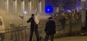 3-ма ранени и 13 арестувани при безредици в Полша (ВИДЕО+СНИМКИ)
