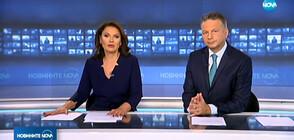 Новините на NOVA (12.11.2019 - централна)
