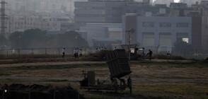 Ескалация на напрежението в Близкия Изток